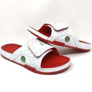 d055a294b53 Jordan Shoes | Nike Hydro Xiii 13 Retro Slide Sandals | Poshmark